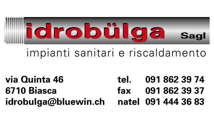 Banner Idrobülga